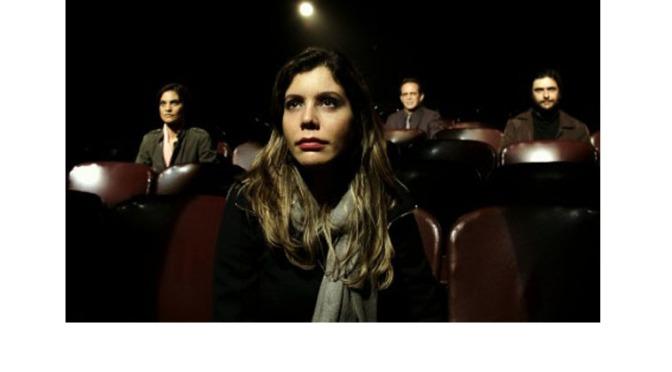Ocupação Cia Alfândega 88 | Moacir Chaves | Teatro Serrador