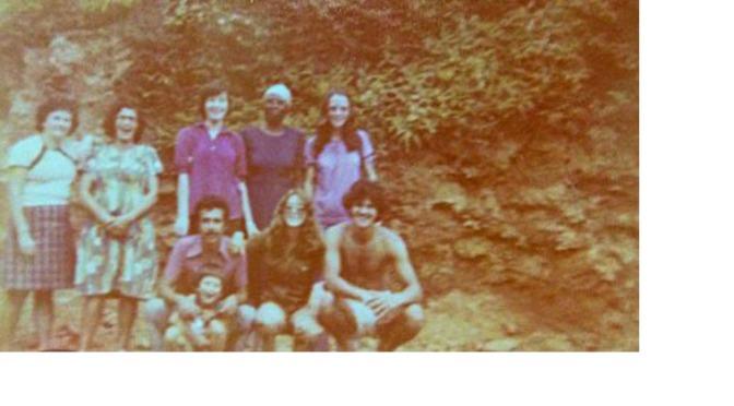 Cartas e fotografias – Uma história de família