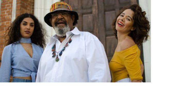 Rio Convida Montevideo: Tamy, Ruben Rada e Julieta Rada | Show Teatro Rival RJ
