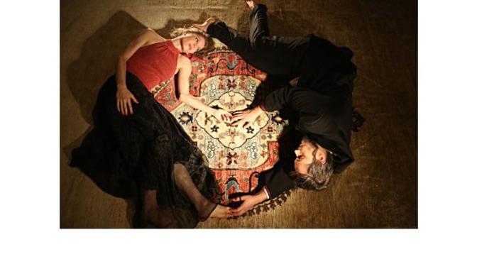 OUROBOROS |Teatro Sergio Porto RJ