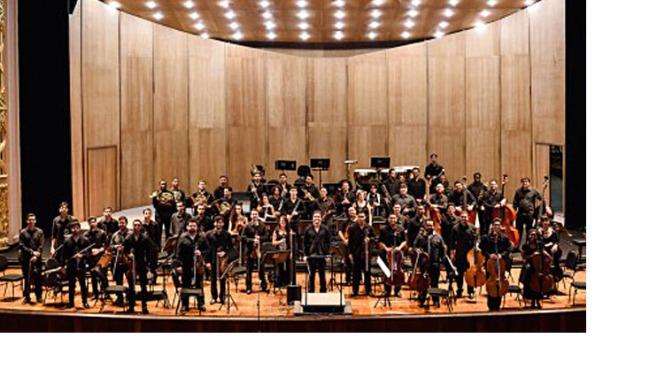 Maestro Eder Paolozzi | OSC – Orquestra Sinfônica Cesgranrio