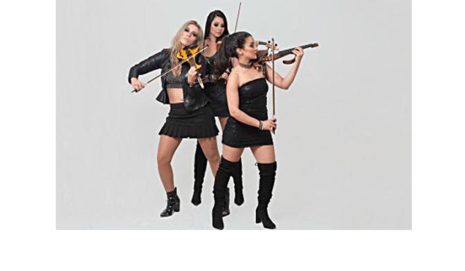Daiana Mazza   Trítony Trio