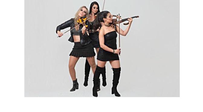Daiana Mazza | Trítony Trio