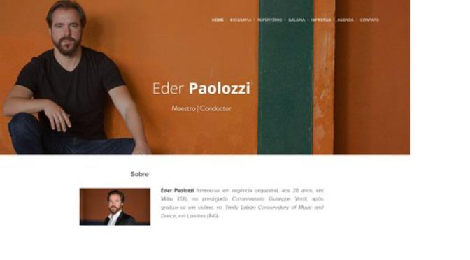 Site | Maestro Eder Paolozzi