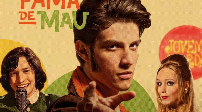 Release Trilha DO FILME Minha Fama de Mau