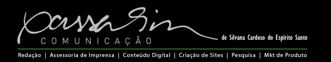 PASSARIM COMUNICAÇÃO de Silvana Cardoso do Espirito Santo