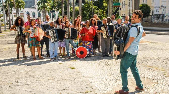 MARCELO CALDI E A ORQUESTRA SANFÔNICA DO RIO DE JANEIRO