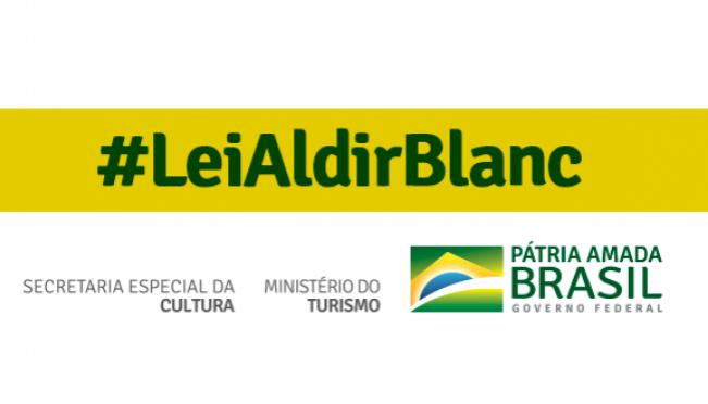 LEI ALDIR BLANC: UM BREVE SUSPIRO PARA A CULTURA